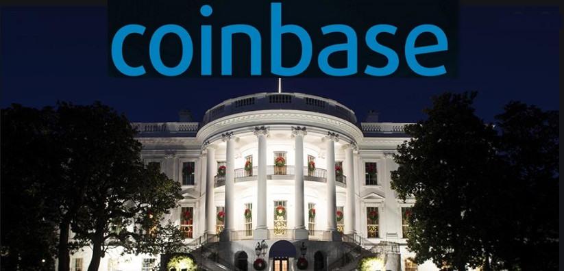 США может использовать аналитическое ПО от Coinbase