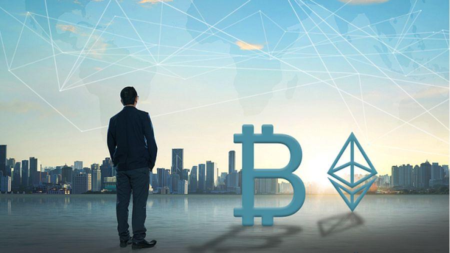 Основная валюта у трейдеров: Ethereum и Bitcoin