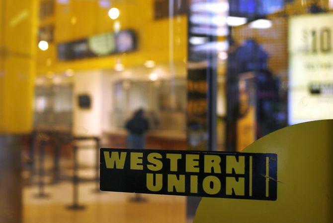 Western Union может поглотить MoneyGram