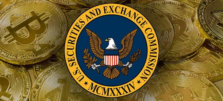 SEC предотвратила потерю в миллионы долларов