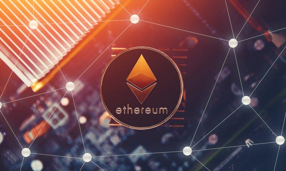 Запуск первой пользовательской тестовой сети Ethereum 2.0