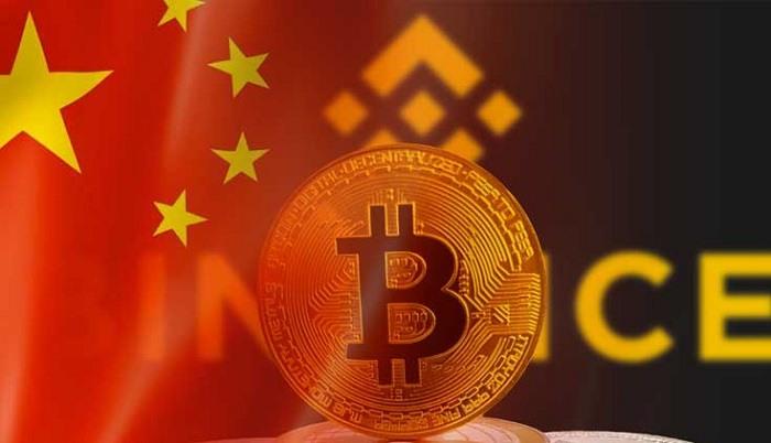 Binace продолжает работать в Китае
