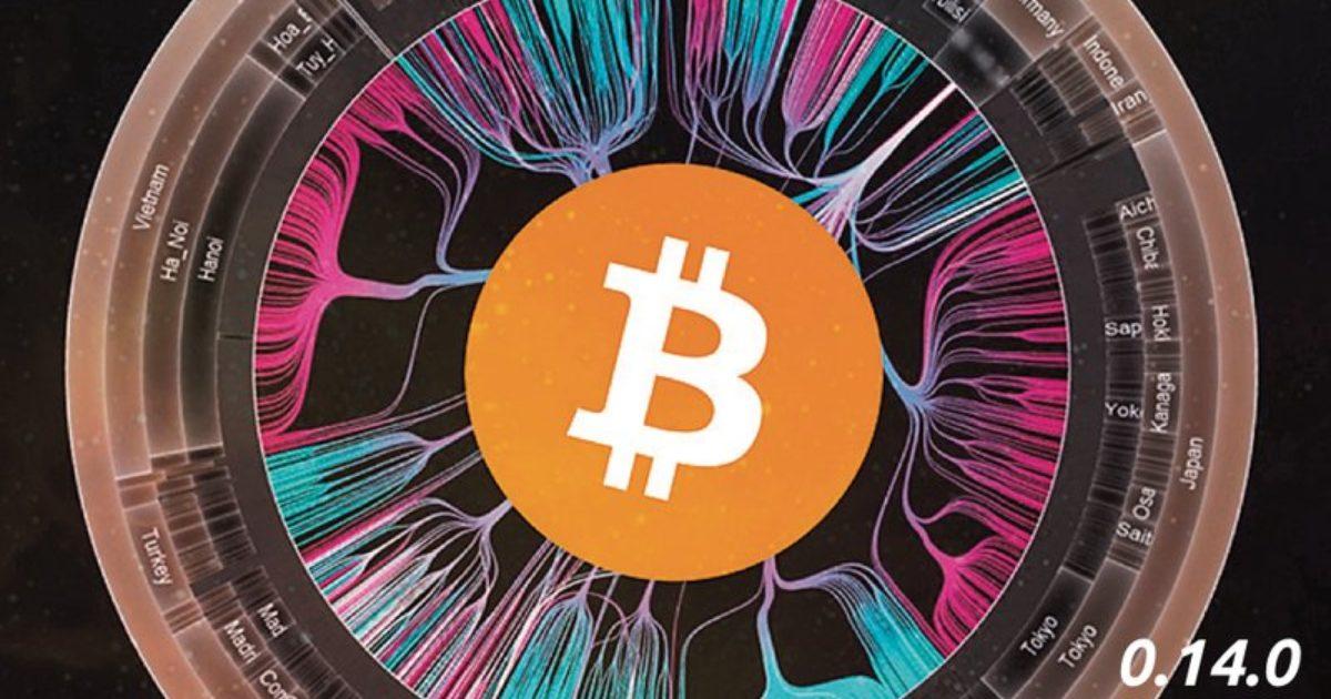 Встречаем релиз версии 0.20.0 Bitcoin Core