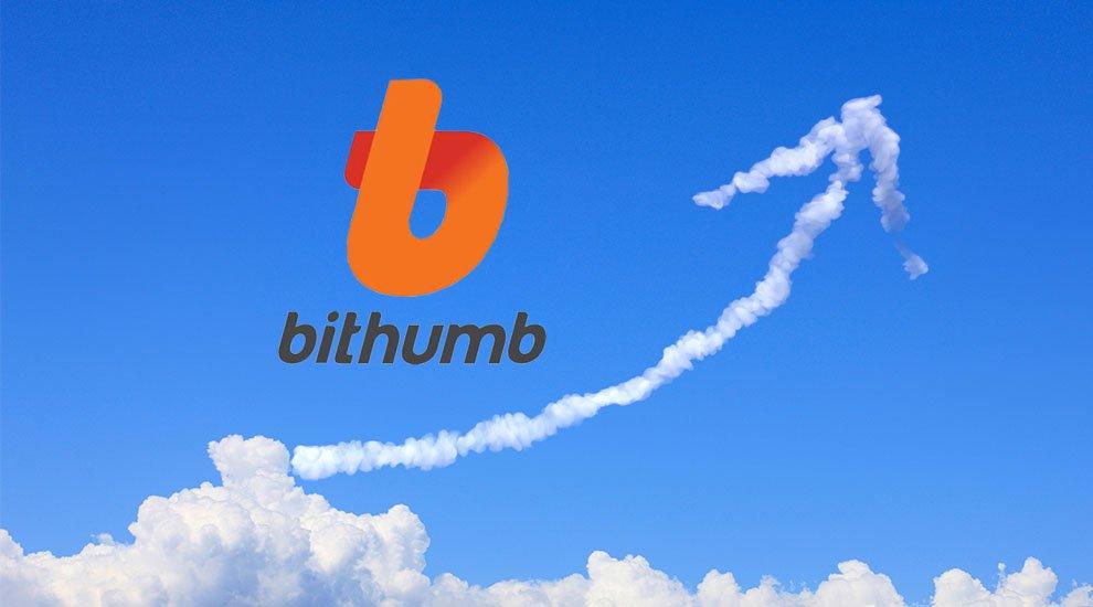Bithumb выйдет на IPO при поддержке Samsumg