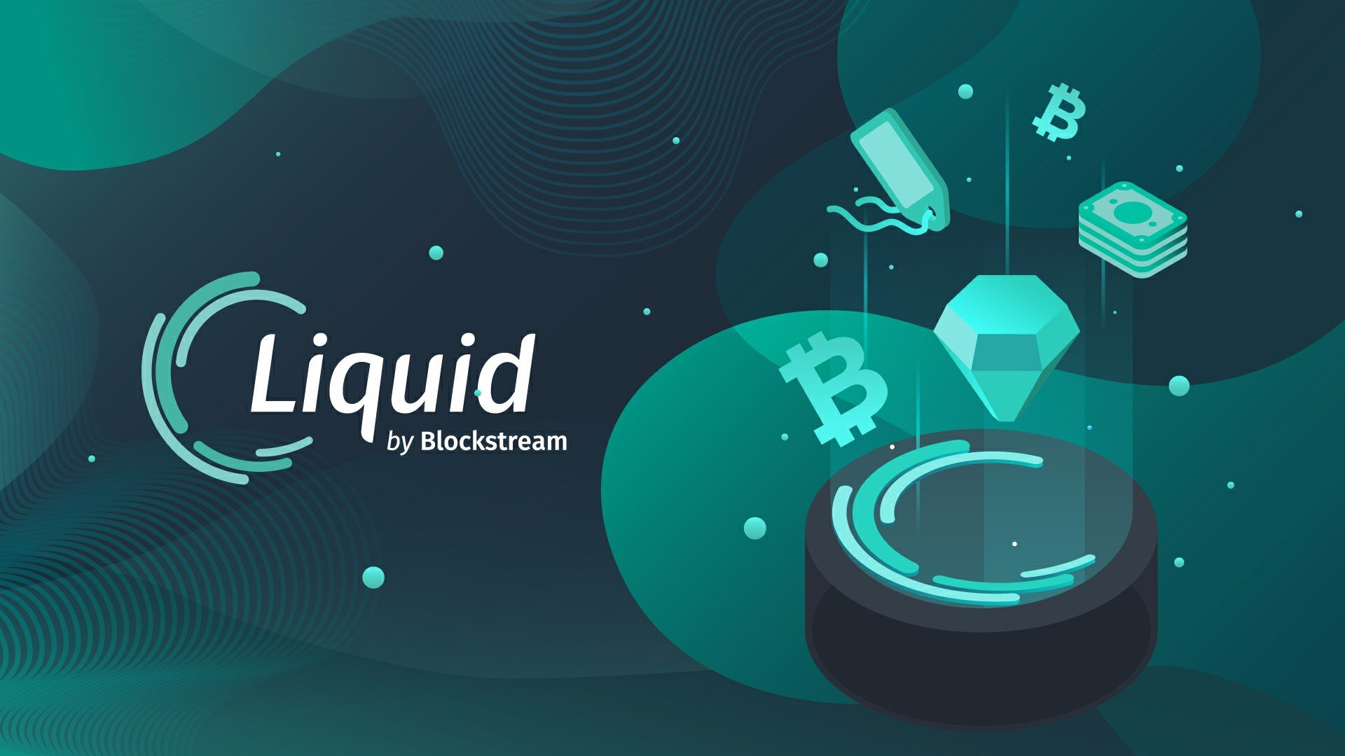 Устранение багов Liquid Network