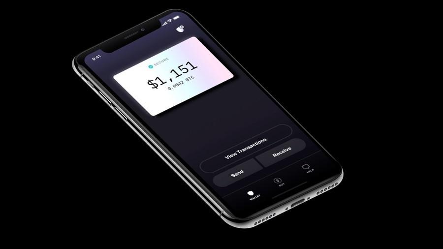 Bitcoin-кошелек для новичков от Casa