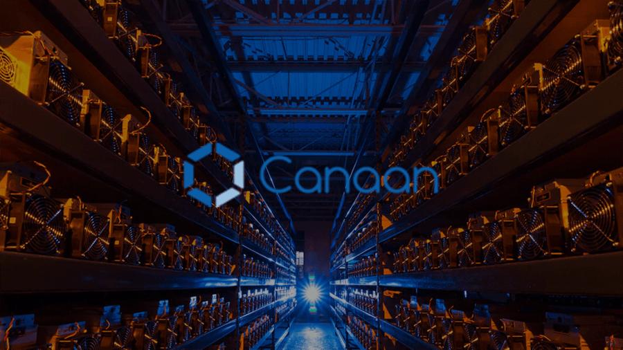 Canaan выпускает акции на $12 млн