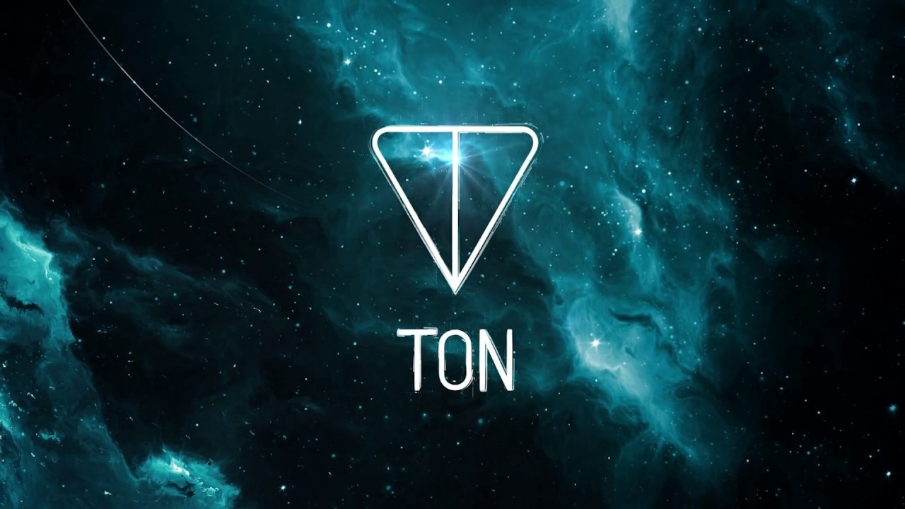 STOP поддержка тестовой сети проекта TON