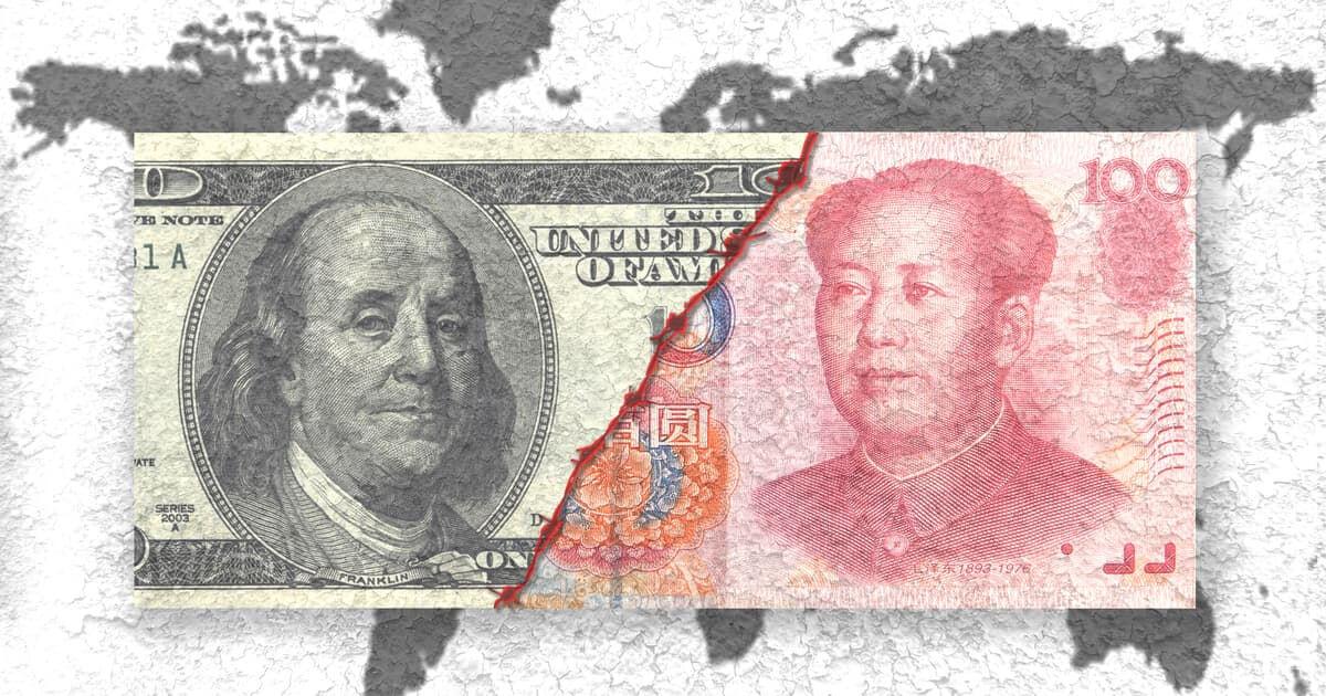 Цифровой юань – не конкурент Tether