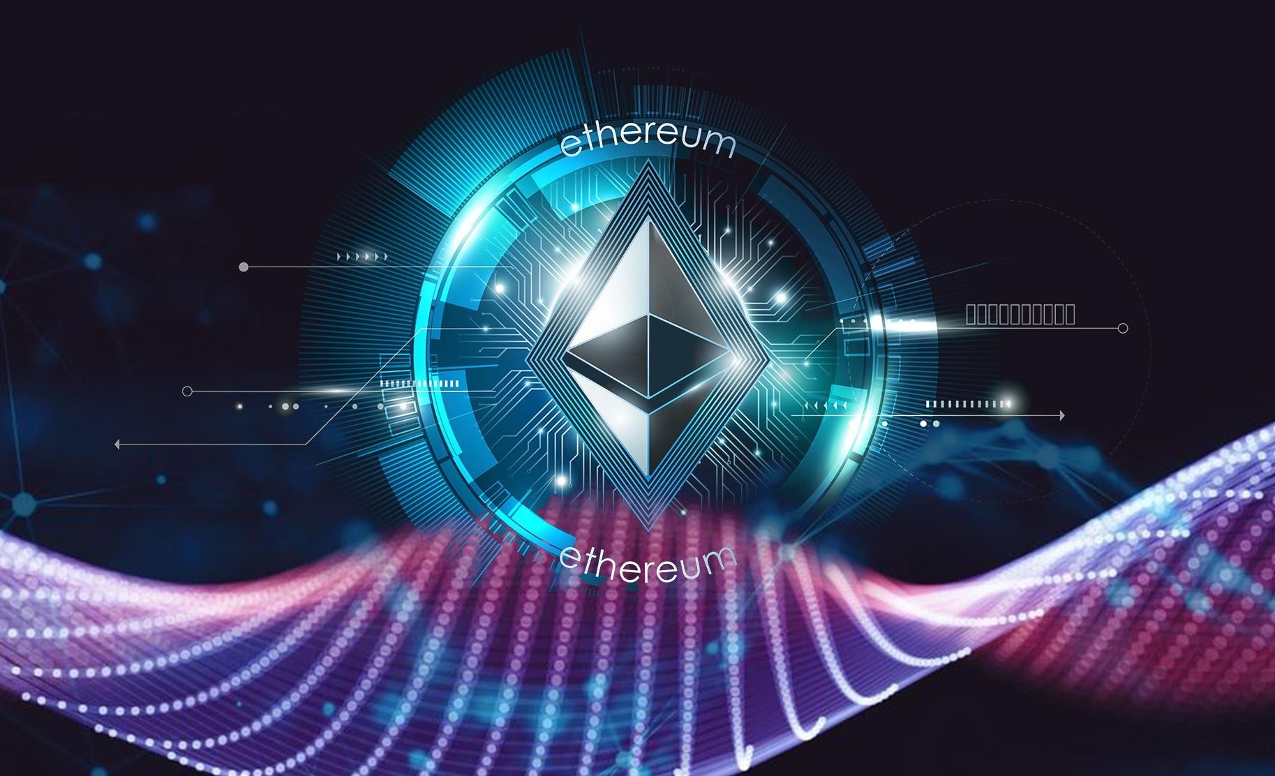 Комиссии Ethereum возросли к отметке двухлетней давности