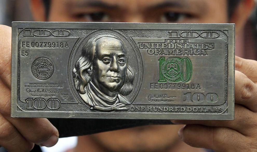 ФРС «ломает» доллар