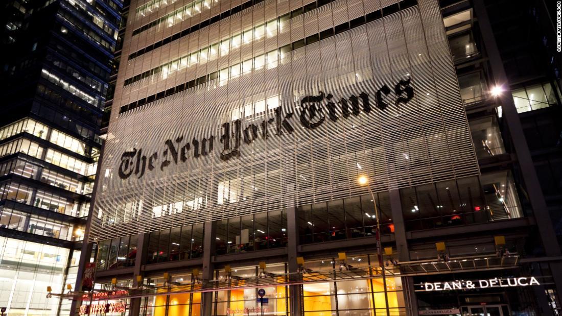 Журналисты The New York Times пообщались с хакерами