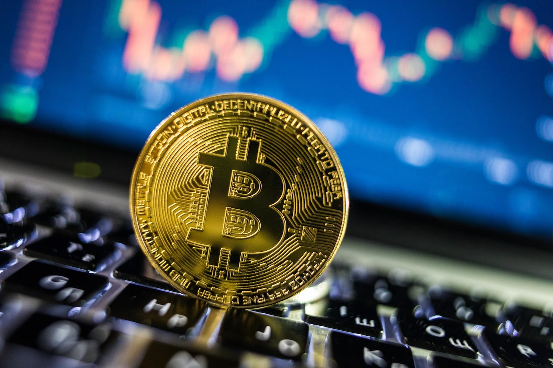 Упала реализованная волатильность биткоина