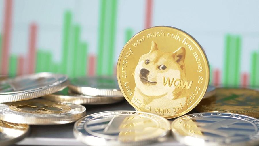 Bitfinex добавила Dogecoin