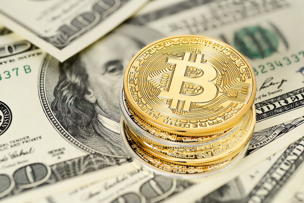США готовы признать биткоин деньгами