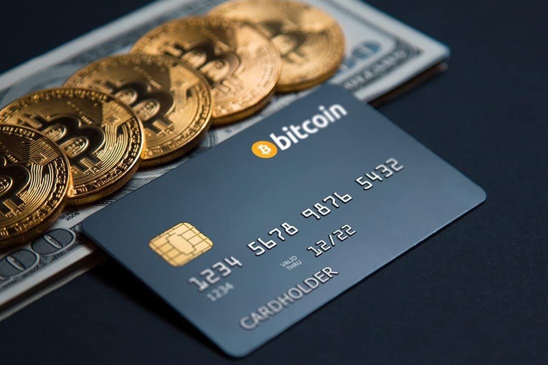 Биткоин, но карточка: VISA внедряет поддержку криптовалюты
