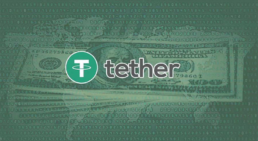 В руках китов половина эмиссии Tether