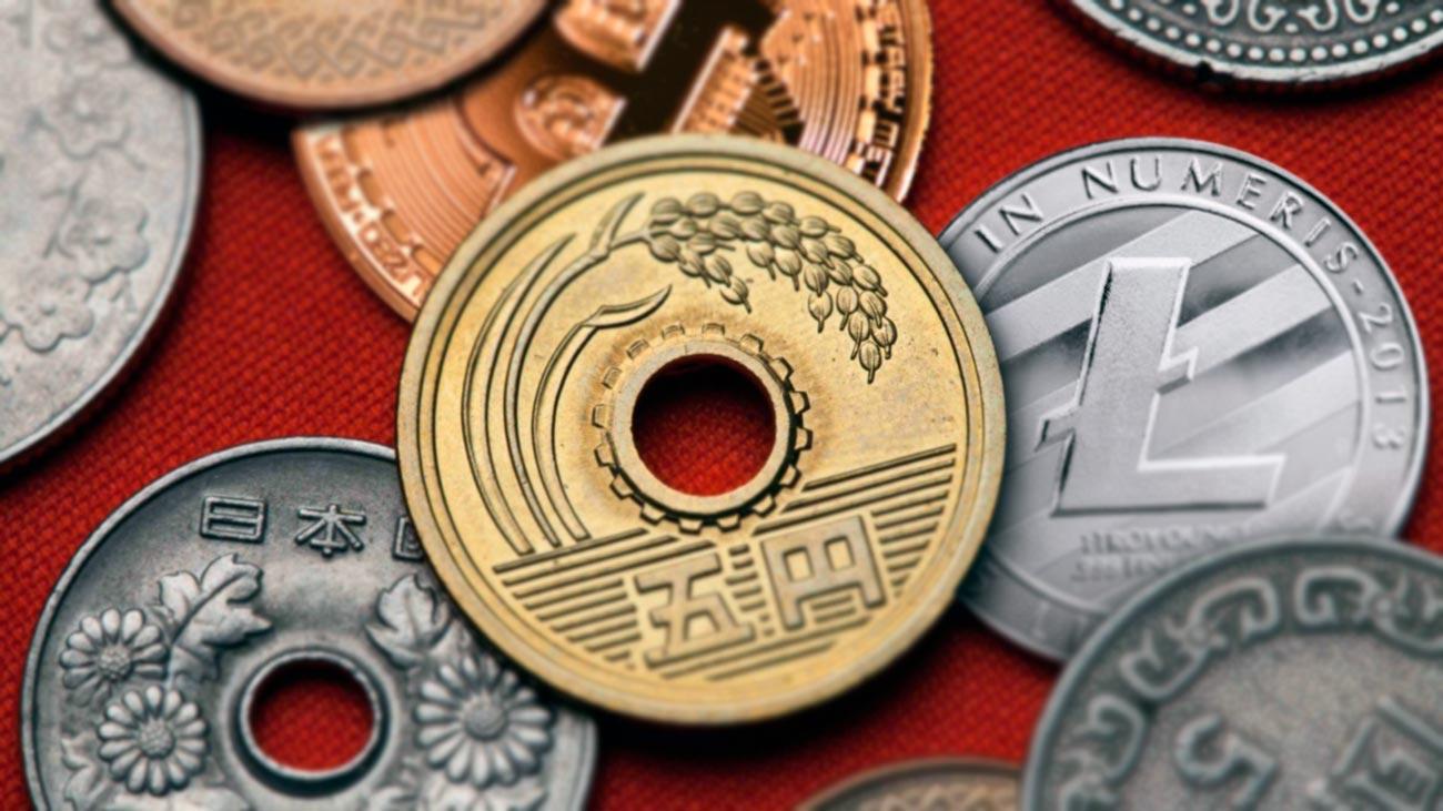 ЦБ Японии тестирует цифровую иену