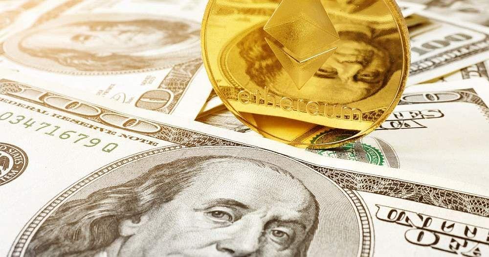 МНЕНИЕ: ликвидность ETH/USD на централизованных и децентрализованных биржах