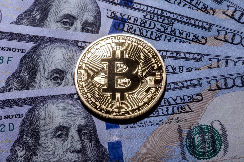 Слабость доллара позволит укрепиться курсу BTC