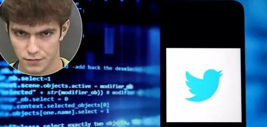 Twitter взломал 17-летний подросток