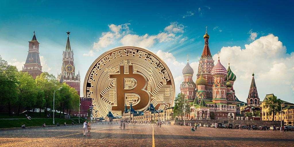 Россию назвали ключевым игроком на крипторынке