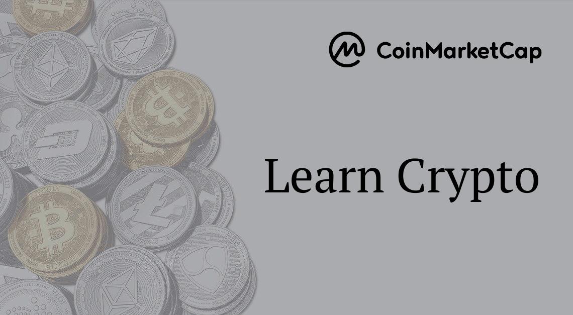 CoinMarketCap платит пользователям за криптообознанность