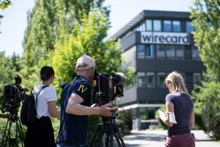 Правоохранители подозревают Wirecard в лже банкротстве