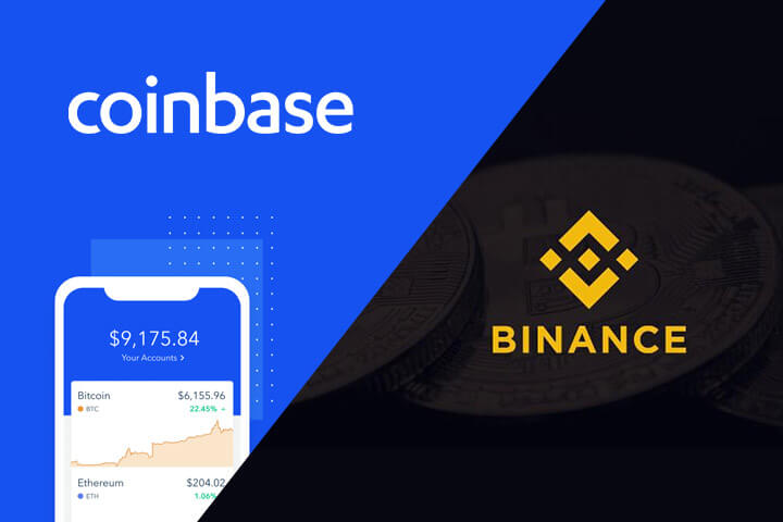 Coinbase покинула ассоциацию блокчейна из-за членства Binance
