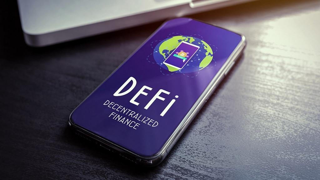 90% токенов DeFi-проектов распределено по 500 кошелькам