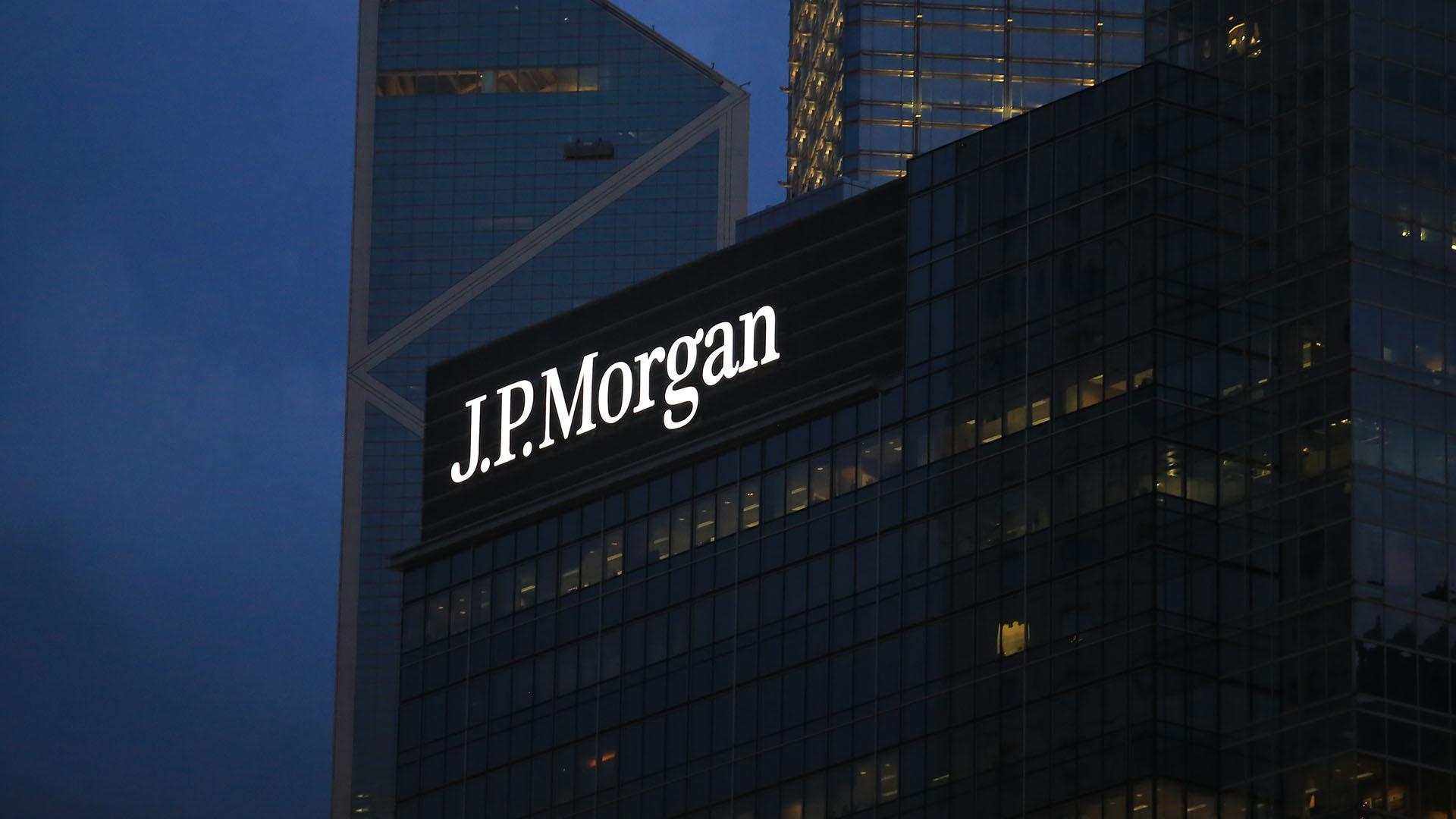 В 2021 году JPMorgan запустит цифровой банк в Великобритании