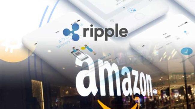 Ripple будет как Amazon в криптомире