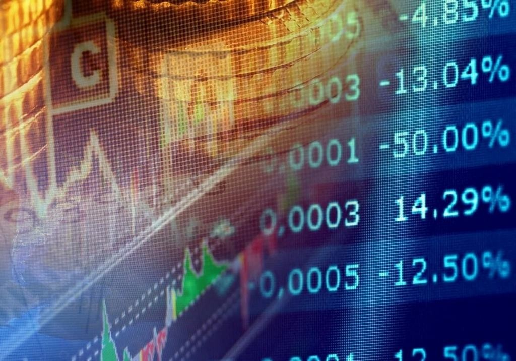 Торговые объемы наBTC-биржах выросли на 75%