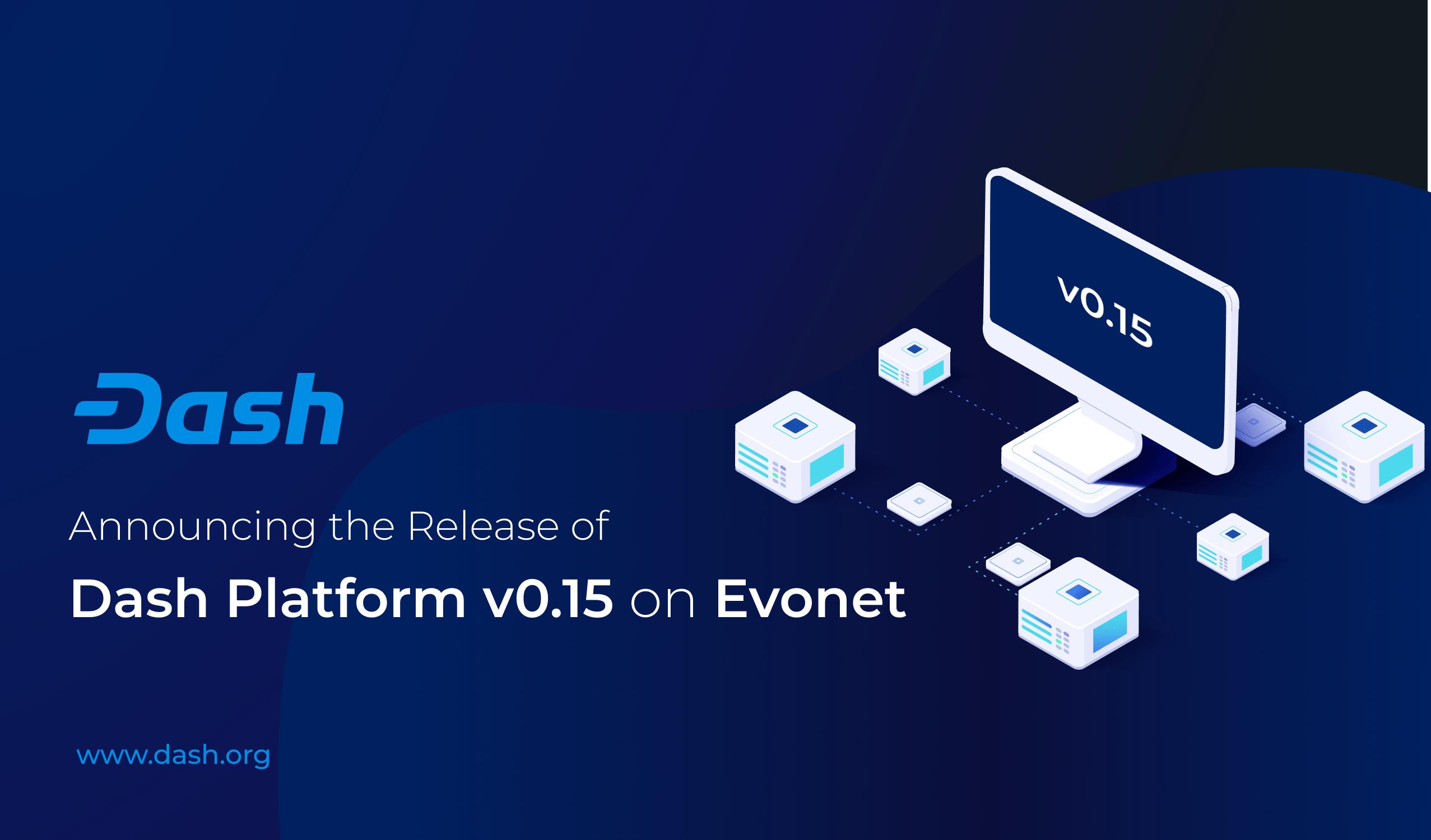 Dash представила обновленную версию платформы для DApps