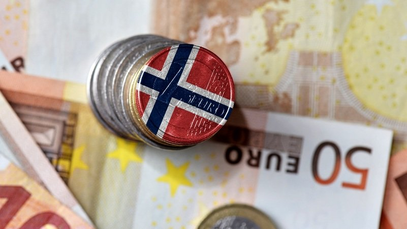 Крупнейший суверенный фонд стал косвенными владельцем BTC