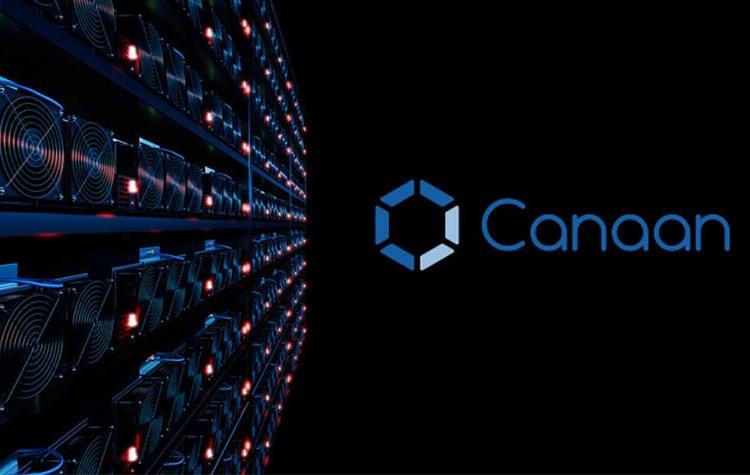 Canaan потратила $10 млн на выкуп своих акций