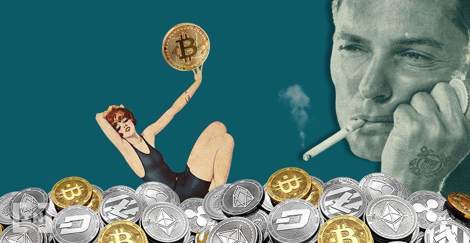 На каких криптовалютах можно заработать?