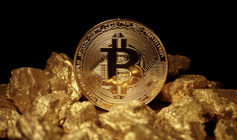 МНЕНИЕ: BTC и золота переживут падение фондового рынка