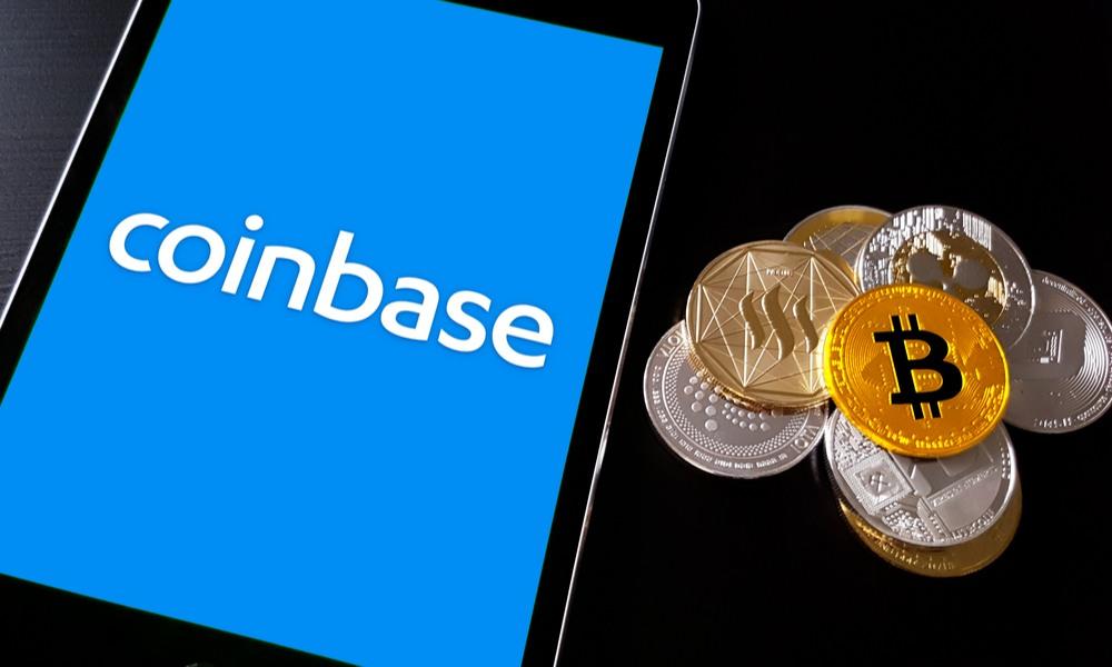 Coinbase просят рассказать, что они рассказывают правительству