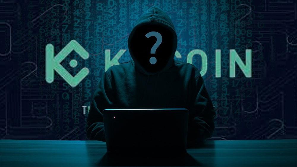 Хакер перемещает активы биржи KuCoin