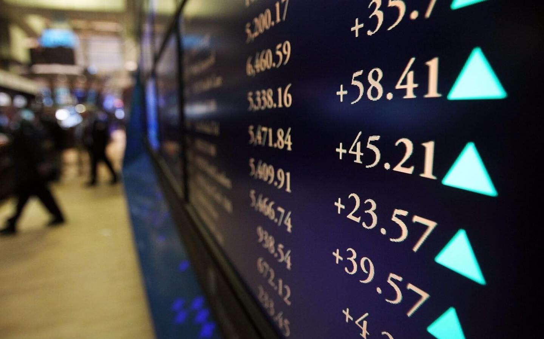 Объем торгов криптодеривативами в августе достиг рекордных $700 млрд