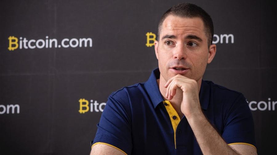 Роджер Вер: в ноябре будет хардфорк Bitcoin Cash