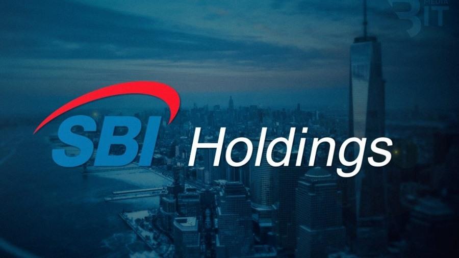 SBI Holdings планирует запустить фондовую биржу на базе блокчейна