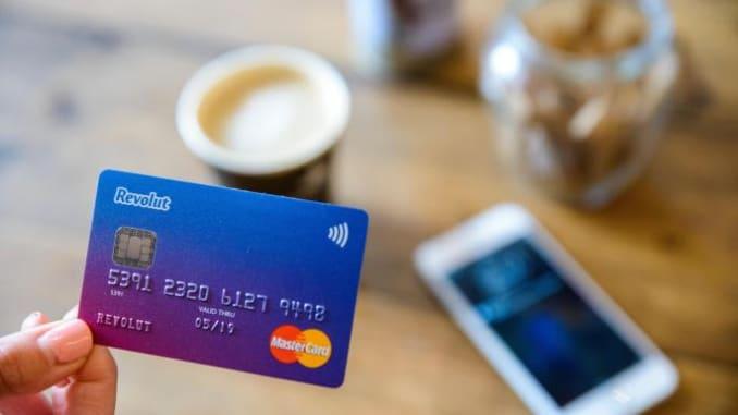 Revolut планирует получить банковскую лицензию в США