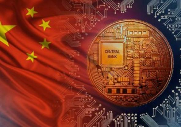 Раздача цифрового юаня привлекла 2 млн человек