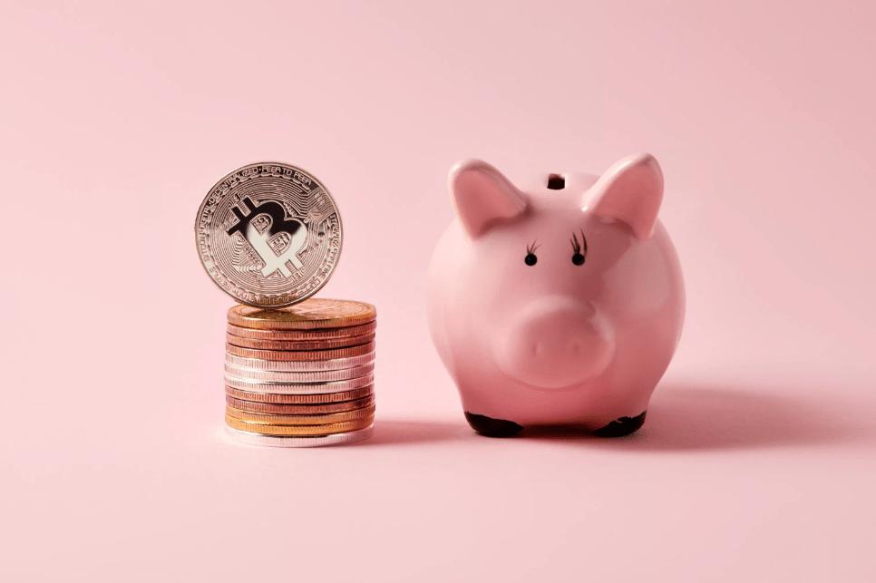 Впервые британская публичная компания перевела капитал в BTC