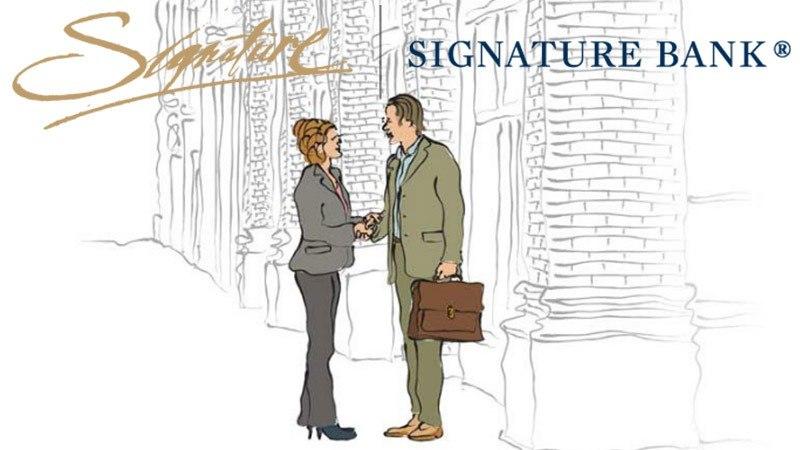 Эмитенты стейблкоинов привлекли Signature Bank депозиты на $1 млрд