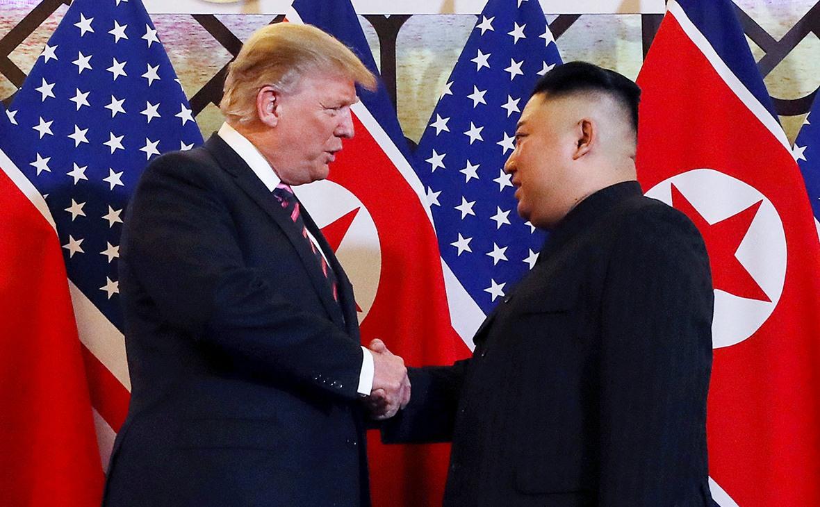 США: Китай отмывает деньги для Серверной Кореи
