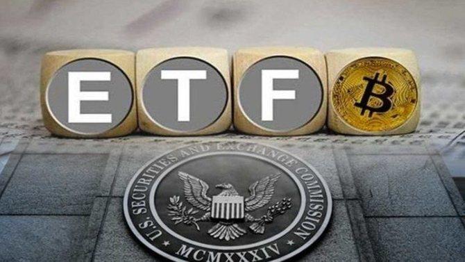 SEC не исключает запуск токенизированного ETF