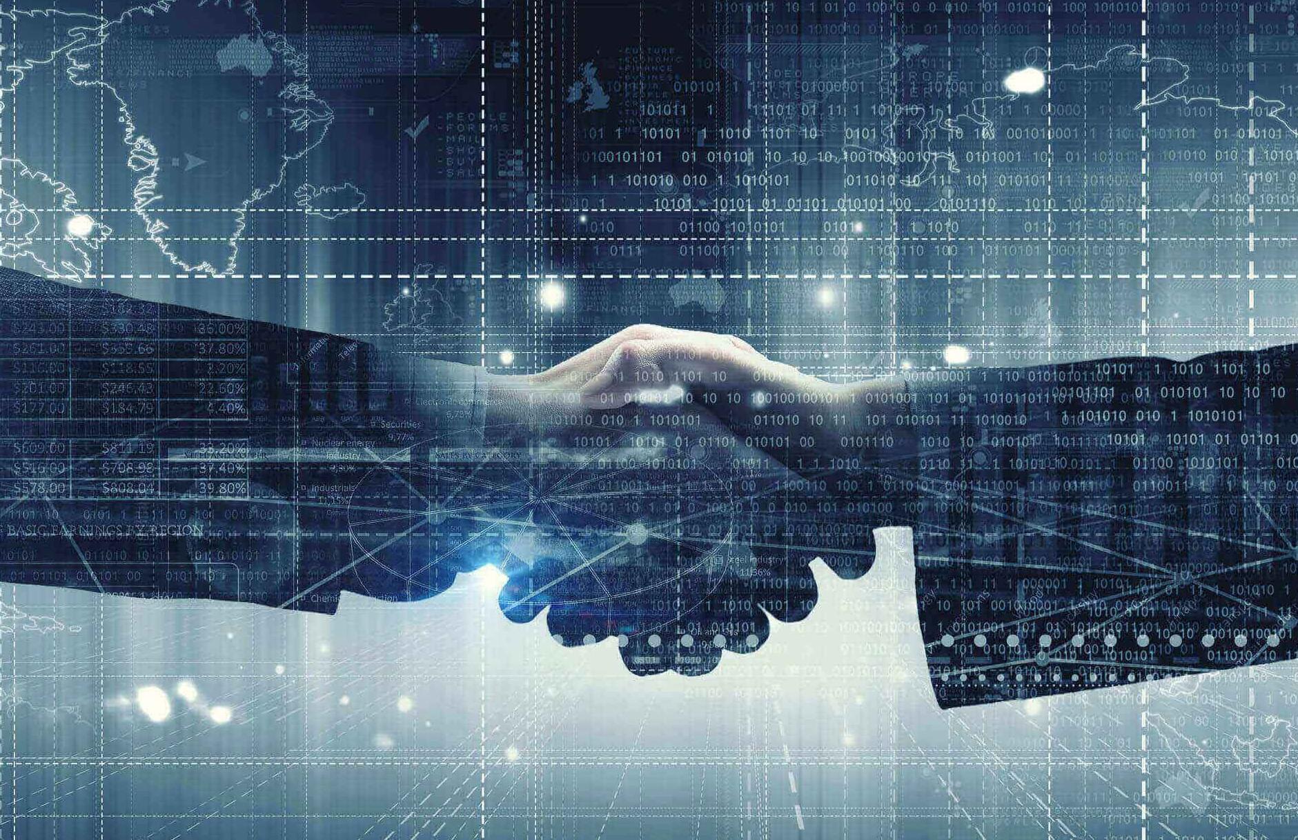 США: цифровая подпись на блокчейне может получить юридическую силу